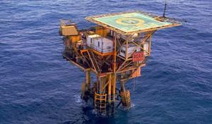 Resultado de imagem para Petrobras no campo de Guaricema