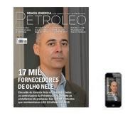 Brasil Energia Oil - Daily