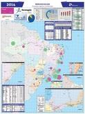 Mapa Brasil de Gás - Dez/2014