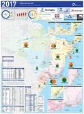 Mapa de Santos - Fev/2017