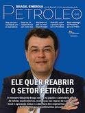 Brasil Energia Petroleo e Gás - Mai/2015