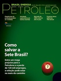 Brasil Energia Petroleo e Gás - Mar/2015