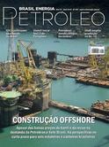 Brasil Energia Petroleo e Gás - Abr/2016
