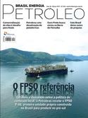 Brasil Energia Petroleo e Gás - Mar/2017