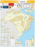 Mapa Brasil de O&G - Fev/2016