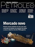 Brasil Energia Petroleo e Gás - Fev/2016